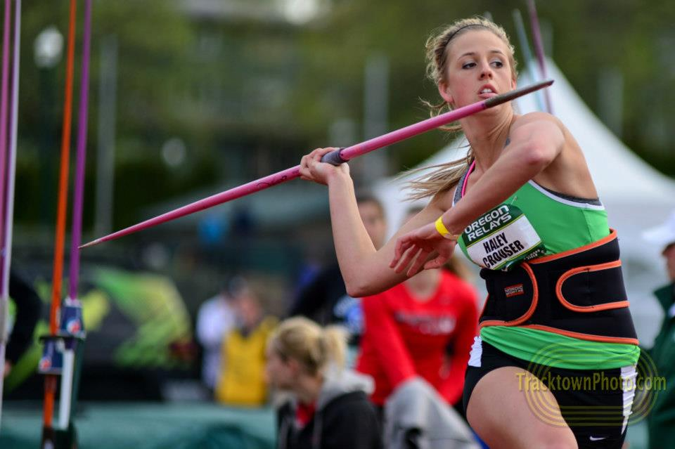 Photos: Oregon Relays