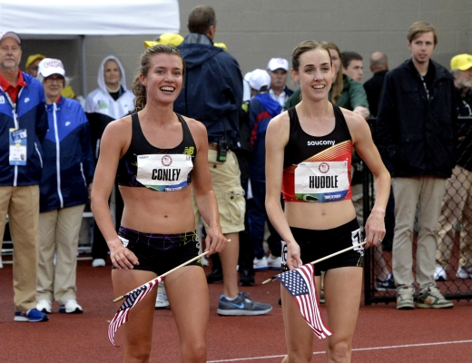 5 Questions with Kim Conley