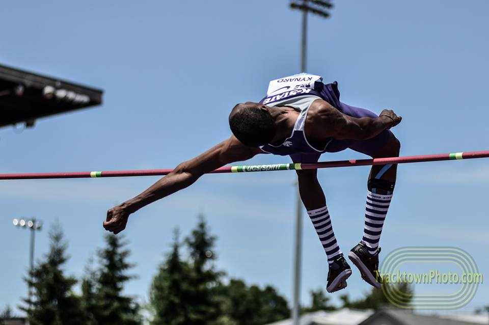 National Championships preview — Men's jumps