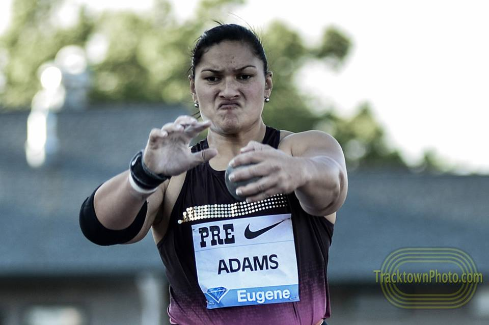 World Championships Preview: Women's Throws