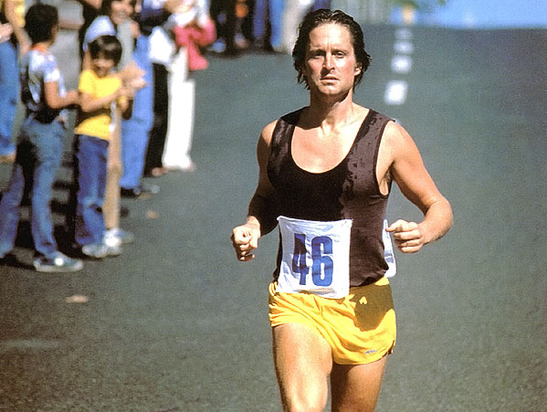 "Movie Rundowns: ""Running"" starring Michael Douglas"