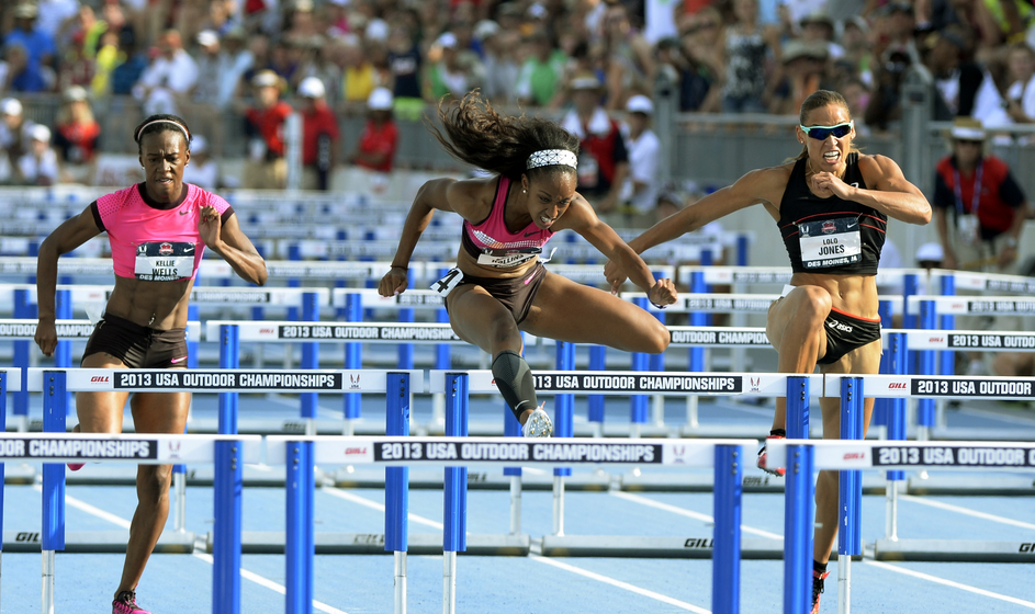 World Championships Preview: Hurdles