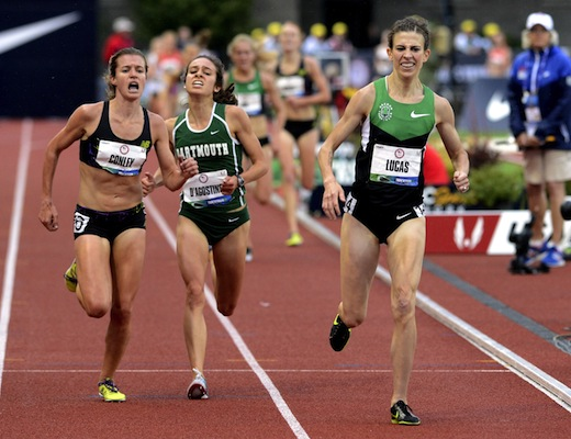 National Championships preview – The 5000