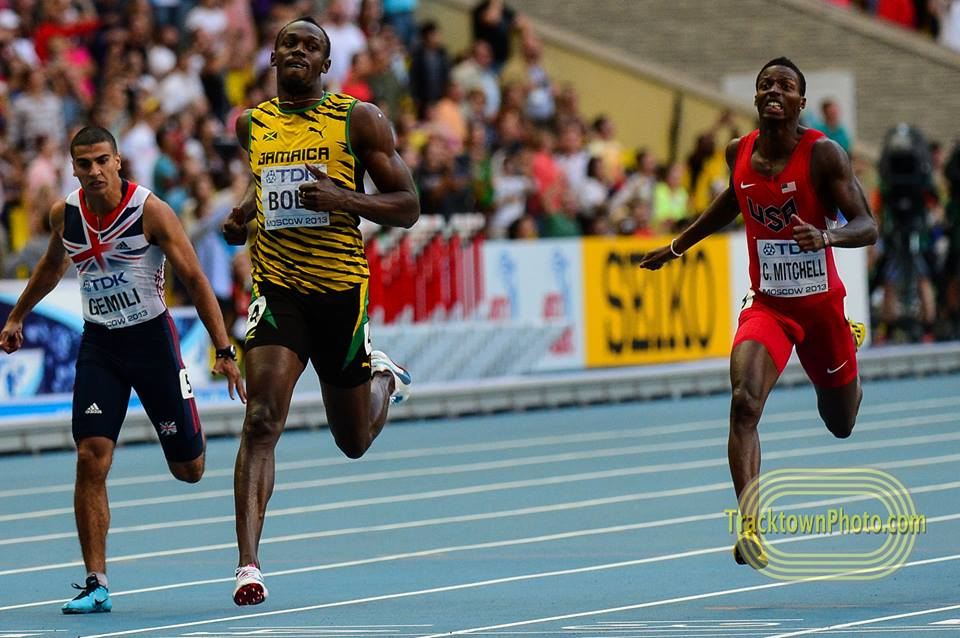 The Monday Morning Run: Olympic Cuts, IAAF drama and Adrian Peterson talks track