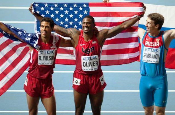US Worlds Team Performance Analysis