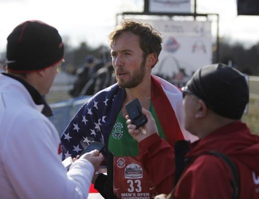 chris derrick (photo: runnerspace)