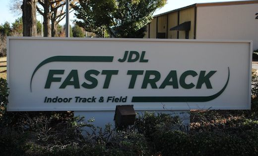 5 Questions with Craig Longhurst of the JDL Fast Track