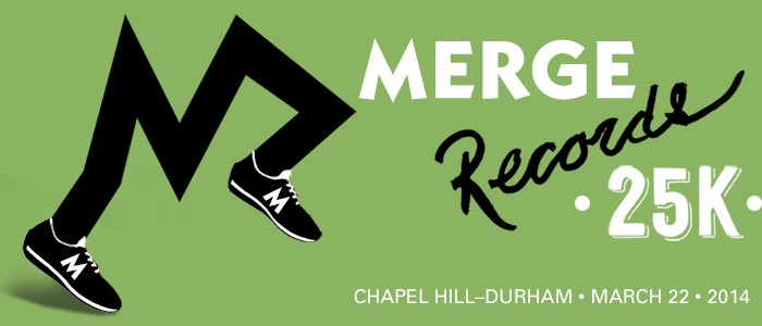 5 Questions with Merge Records on their upcoming 25k to commemorate 25 years