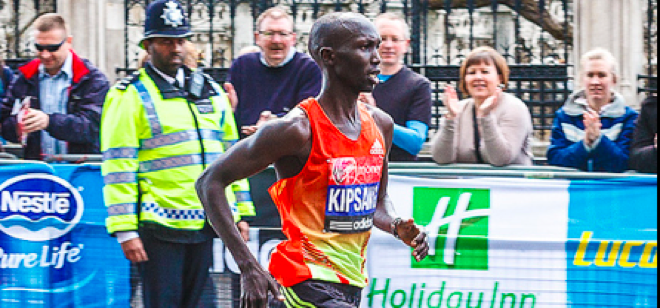 The Weekend's Best Matchups: London Marathon and more