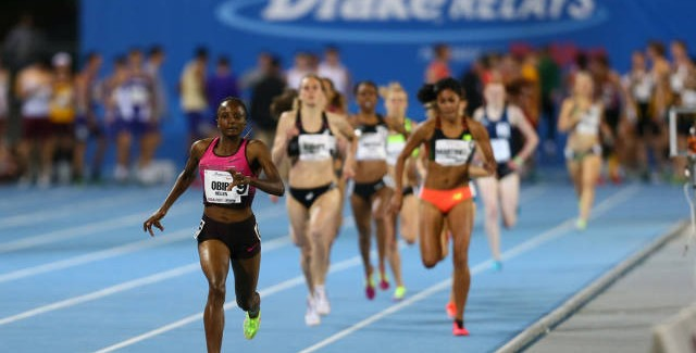 Monday Morning Run: Penn/Drake Relays Recap, Spring Marathon Report Card