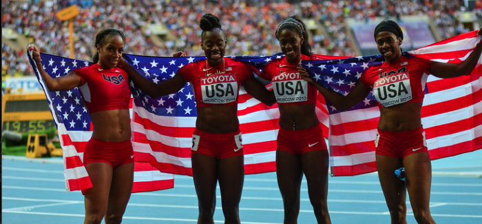 Women's World Relays Preview