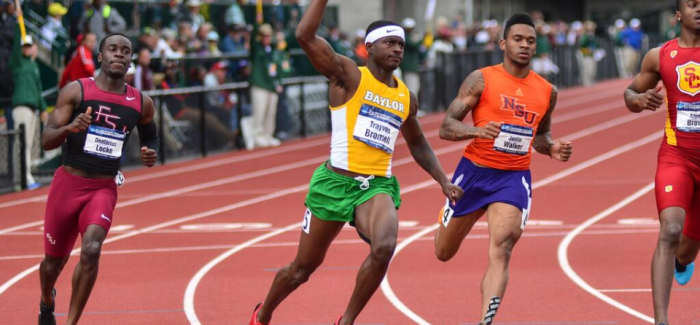 What2Watch: Friday at the NCAAs
