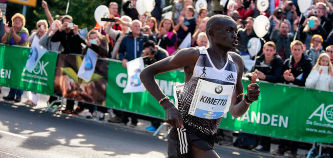 Monday Morning Run: 26 Thoughts on the Berlin Marathon
