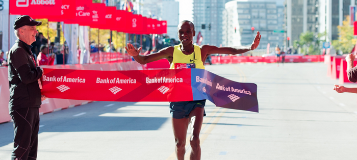 The Monday Morning Run: 2014 Marathon Awards