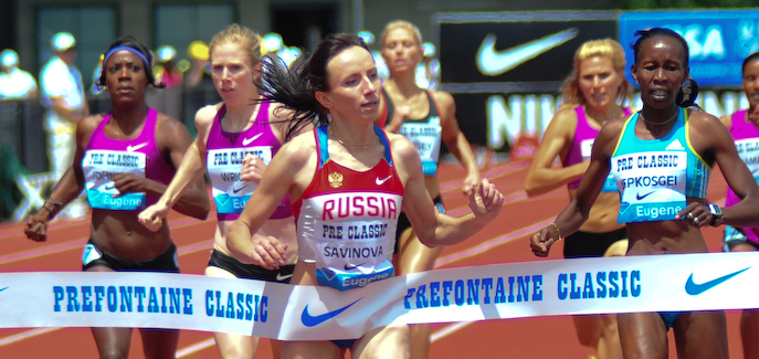 The Monday Morning Run: Russian doping, the return of a world record holder, NXN winners