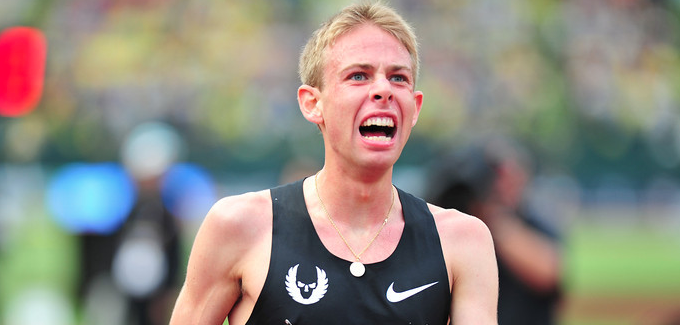 Monday Morning Run: No, Galen Rupp's not running the marathon
