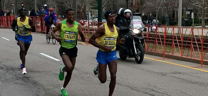 The Monday Morning Run: 26 Takeaways from the Boston Marathon