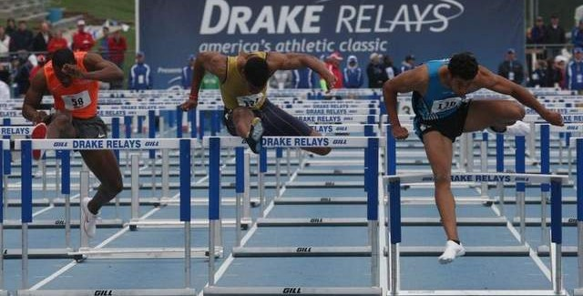 What2Watch: Penn and Drake Relays, day 2