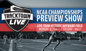 TracktownLive-Announcement