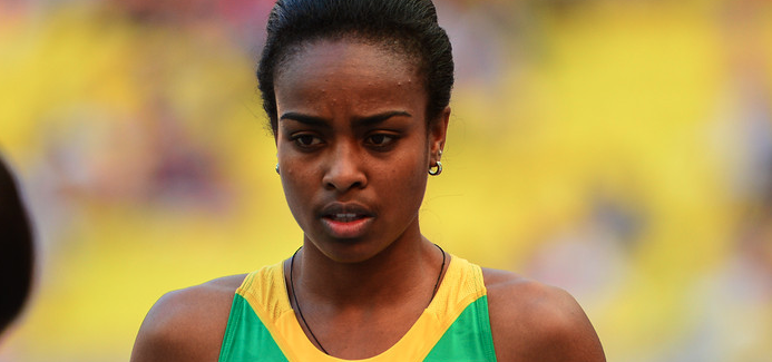 The Monday Morning Run: Dibaba rocks the 1500, triple jump duel, Gatlin rolls along
