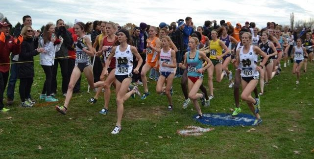 Monday Morning Run: Thoughts on the NCAA Cross Country Championships