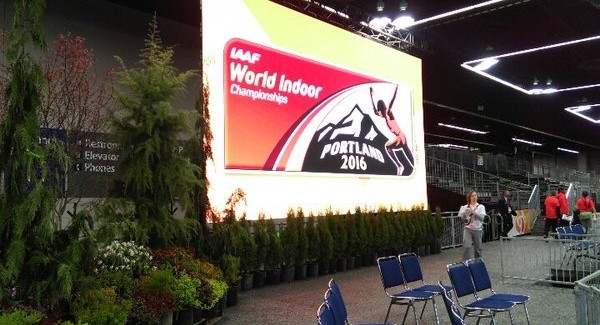 Saturday's Best Matchups at the World Indoor Championships