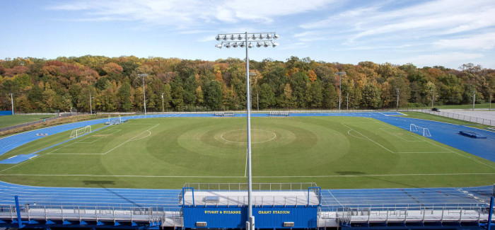 America's Track & Field Stadiums: Delaware
