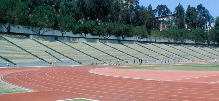 America's Track & Field Stadiums: Southern California