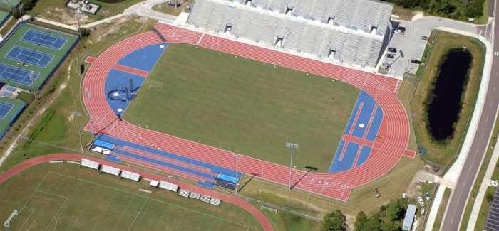 America's Track & Field Stadiums: Florida