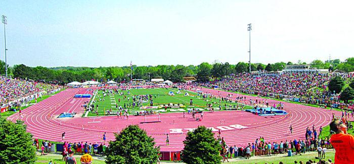 America's Track & Field Stadiums: Nebraska