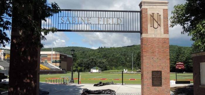 America's Track & Field Stadiums: Vermont