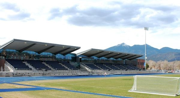 America's Track & Field Stadiums: Arizona