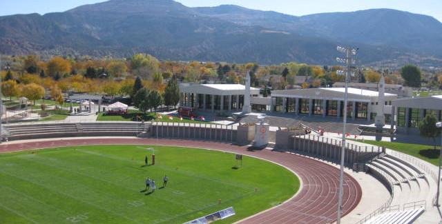 America's Track & Field Stadiums: Utah