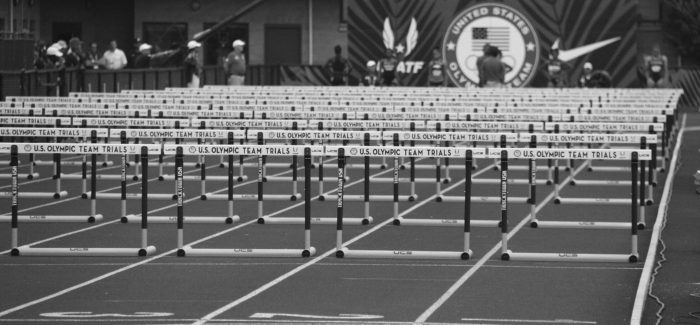 What 2 Watch at the Olympic Trials: Friday