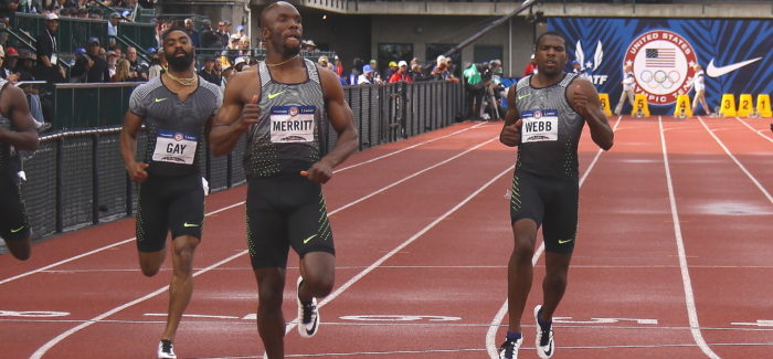 What 2 Watch at the Olympic Trials: Saturday