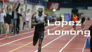Men's 5000m