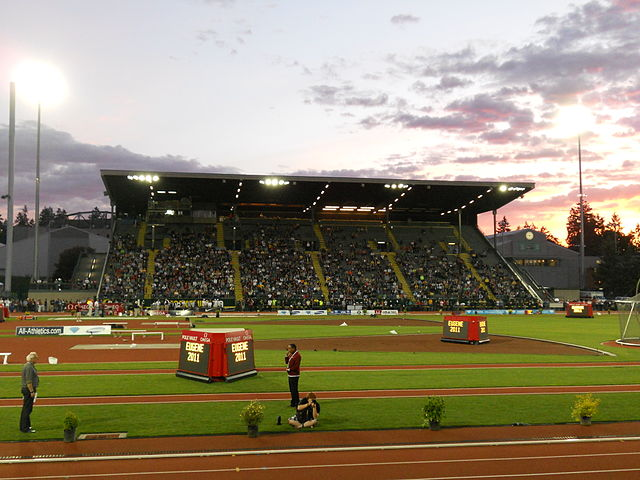 The Weekend's Best Matchups – Prefontaine Classic – May 31-June 1