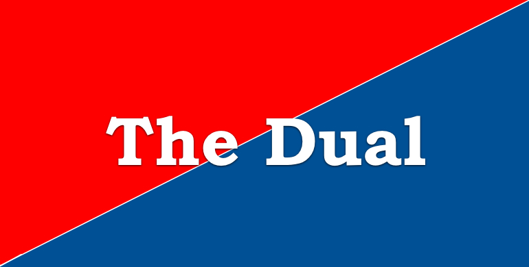The Dual: Co-Ed Relays and Track's Obscurity