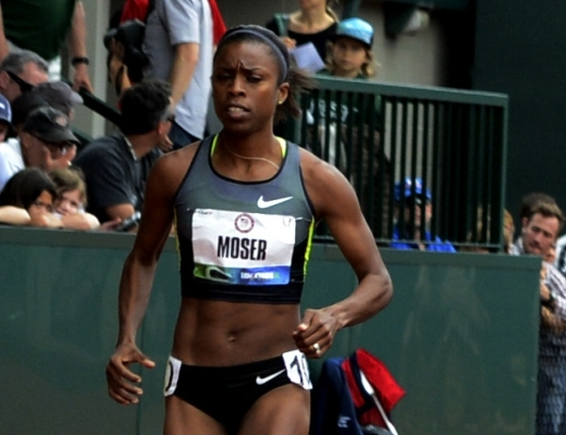 5 Questions with Treniere Moser