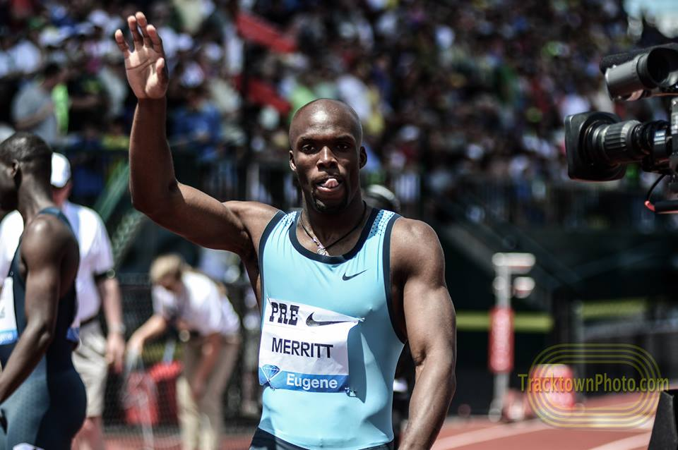 World Championships Preview: 400 meters