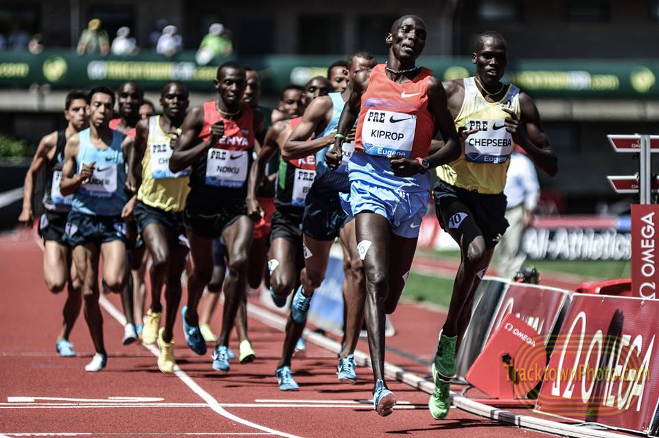 Stat Sunday: Sub-3:50 Statistical Abstract