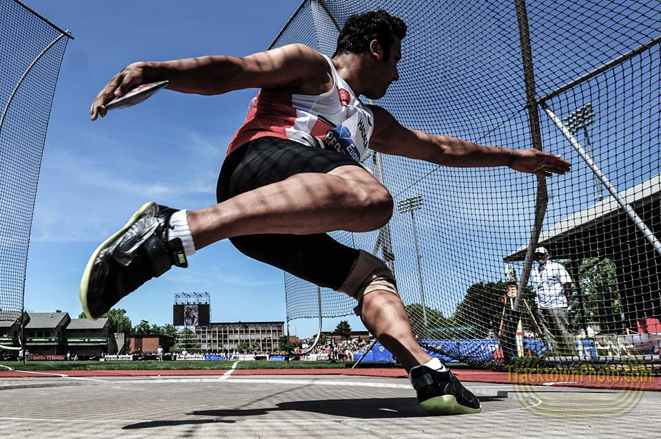 World Championships Preview: Men's Throws