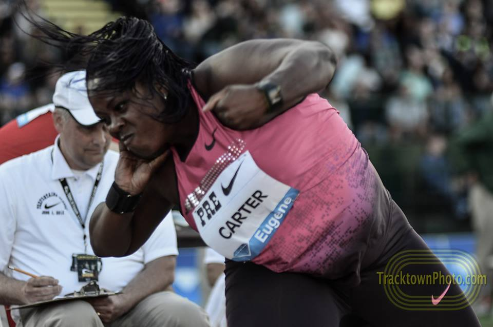 National Championships preview – Women's throws