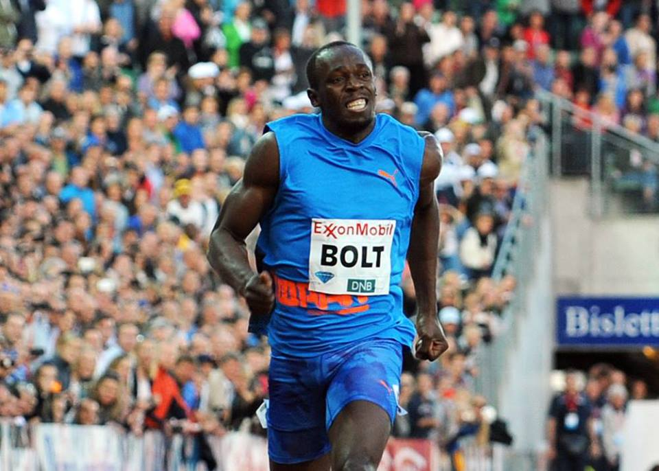 Five Things We Learned at the Bislett Games