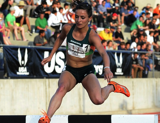 National Championships preview – Steeplechase