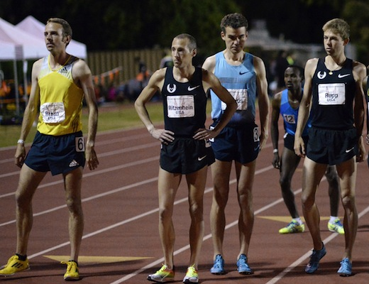 National Championships preview – The 10,000