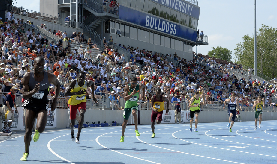 Five things we learned Friday at USA Outdoors
