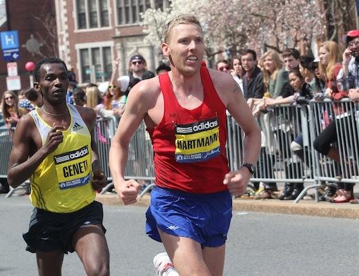 5 Questions with Jason Hartmann