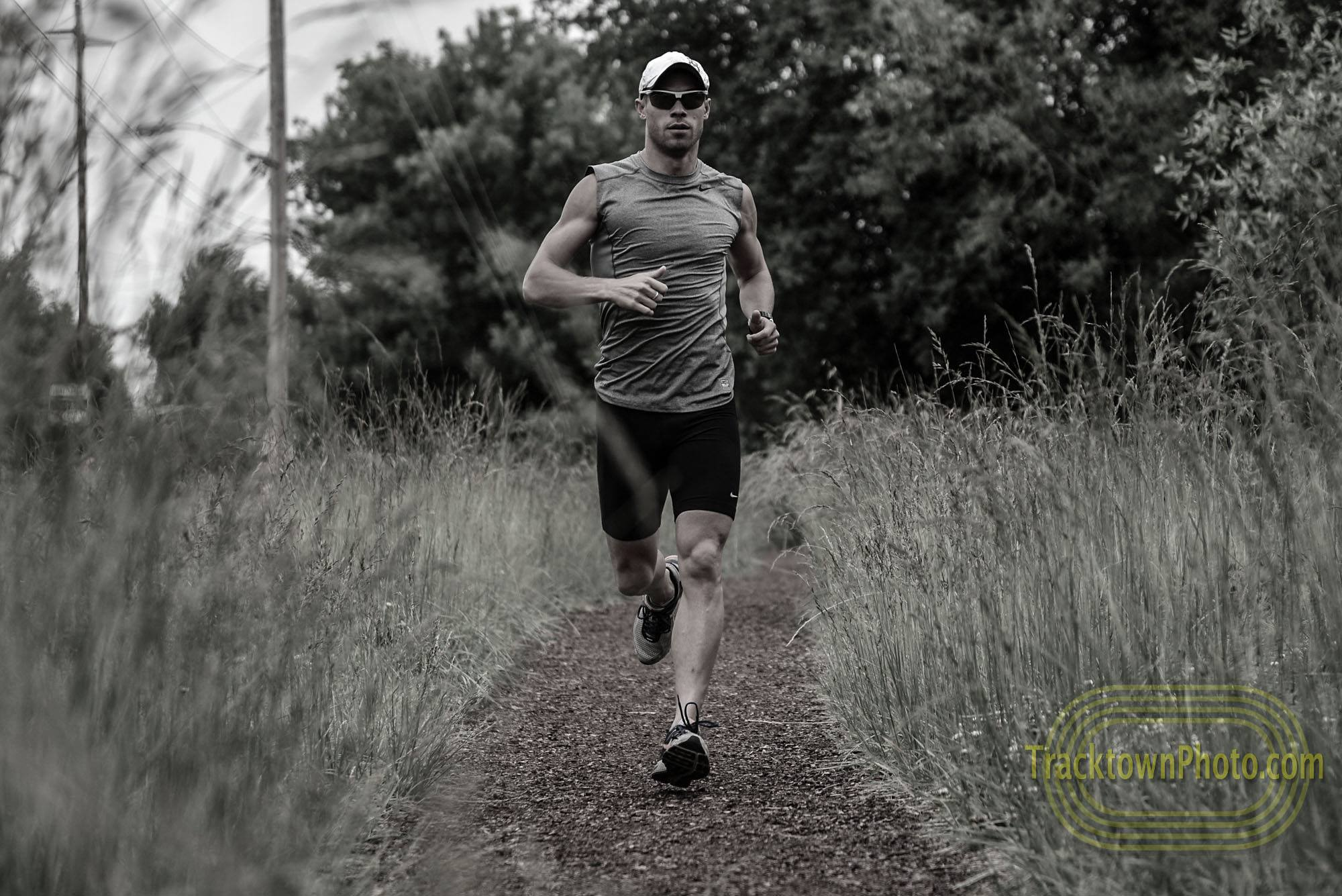 The Monday Morning Run