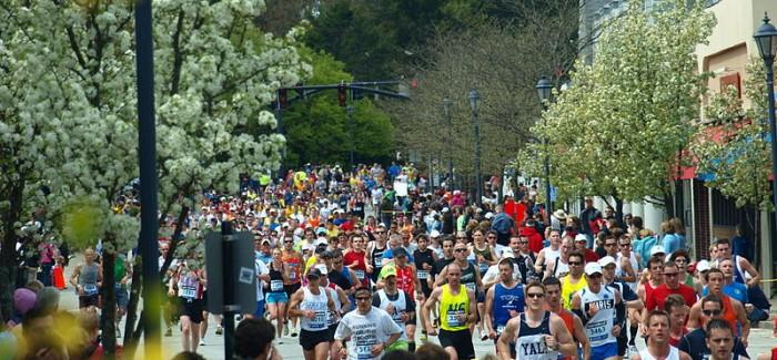 Nonelite US Marathoners Are Getting Faster